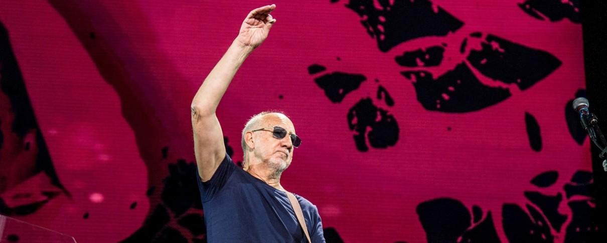 Μια rock νουβέλα από τον Pete Townshend