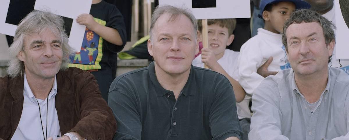 """Οι Pink Floyd «μοιράζονται» ανέκδοτη εκτέλεση του """"High Hopes"""""""