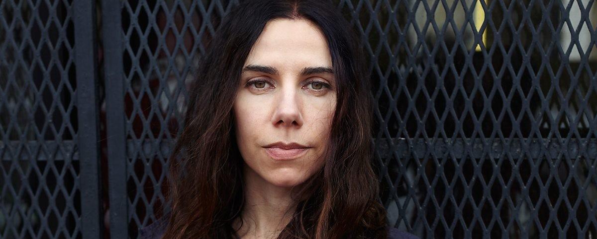 Δυο νέα κομμάτια από την PJ Harvey