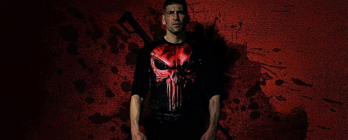 """Οι Alice Ιn Chains στο trailer της δεύτερης σεζόν του """"The Punisher"""""""