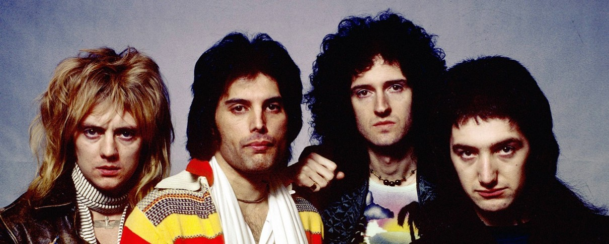 """Thank God It's Christmas"": Νέο animated video από τους Queen"