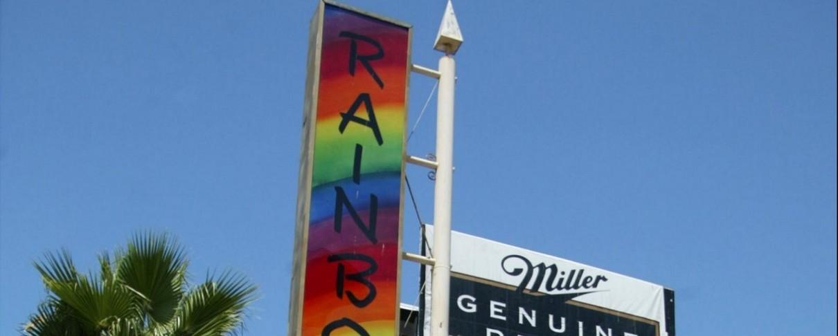 Ένα ντοκιμαντέρ για το Rainbow Bar and Grill, εμβληματικό στέκι του Hollywood