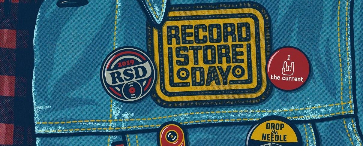 Οι rock και metal κυκλοφορίες της φετινής Record Store Day
