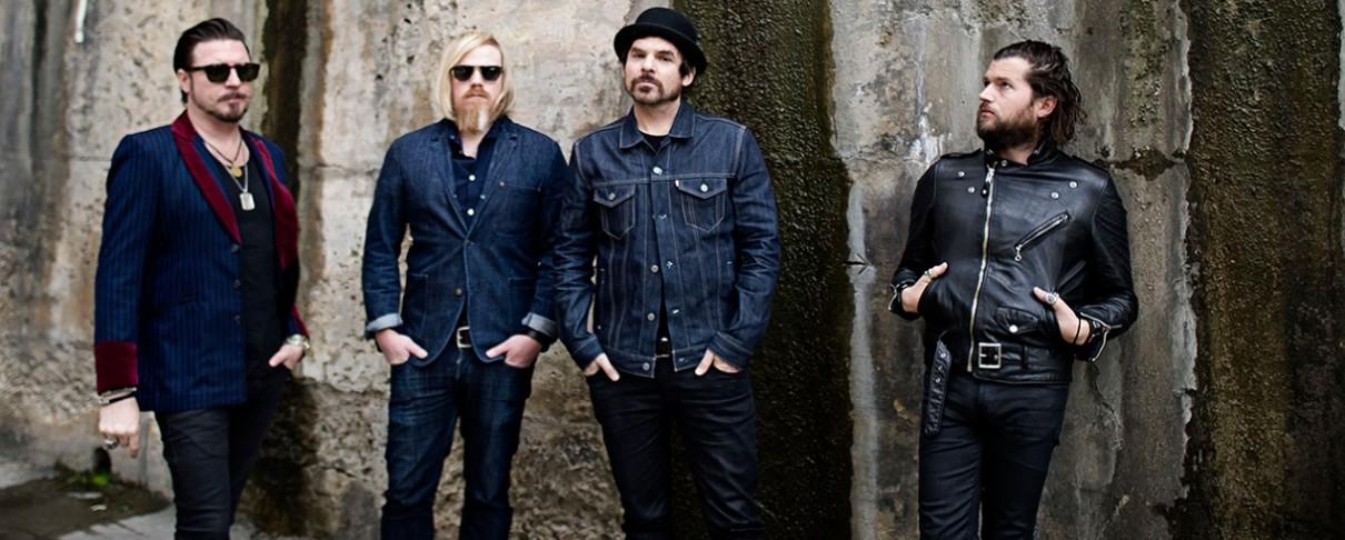Οι Rival Sons θα τιμήσουν τους Black Sabbath σε ειδική εκδήλωση