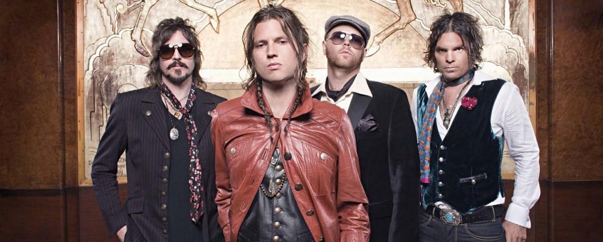 """Οι Rival Sons κυκλοφορούν μια ακουστική εκδοχή του """"Too Bad"""""""