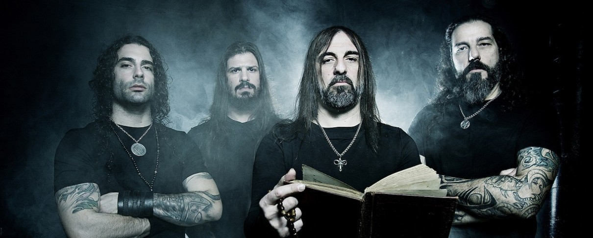 Οι Rotting Christ «χωρίζουν τους δρόμους τους» με τον κιθαρίστα George Emmanuel