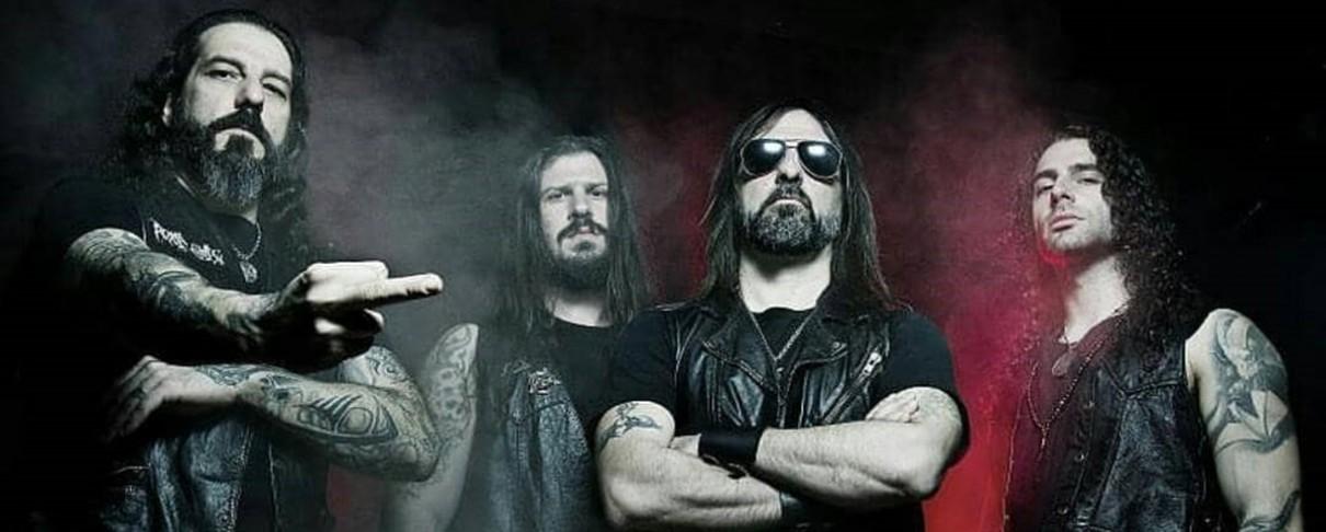 Rotting Christ και Moonspell ενώνουν τις δυνάμεις τους για δύο συναυλίες στην Ελλάδα