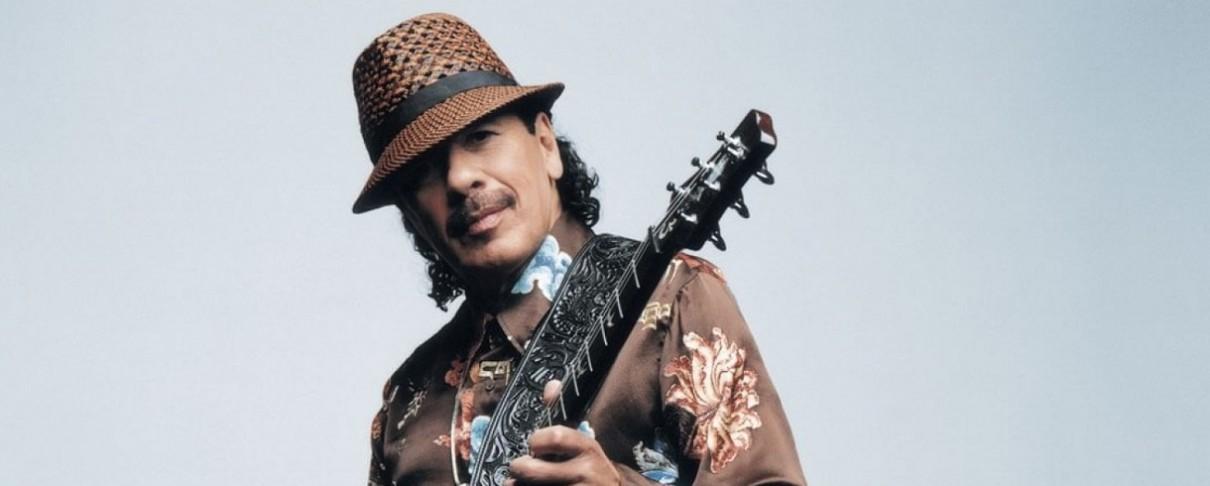 """""""Los Invisibles"""": Νέο κομμάτι από τον Carlos Santana"""
