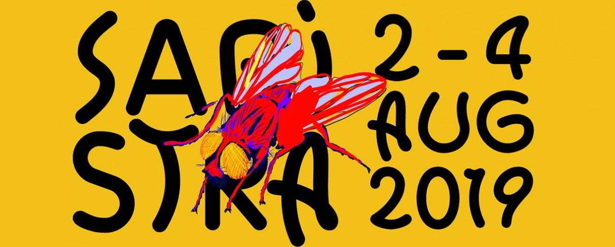 Το Saristra Festival φέρνει τρεις μέρες γεμάτες μουσική και τέχνη στην Κεφαλονιά