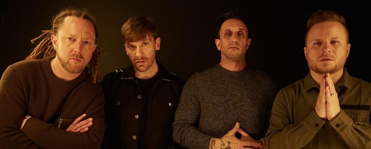 Ολοκαίνουριο video από τους Shinedown