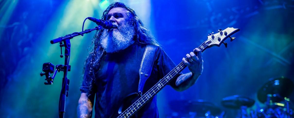Αλλαγή χώρου για την συναυλία των Slayer στο AthensRocks