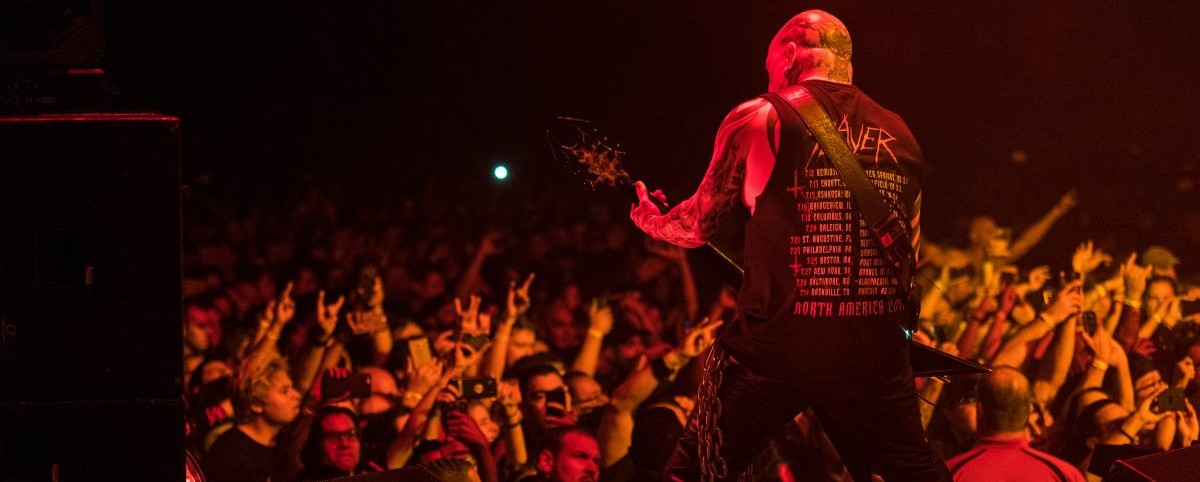 """The Repentless Killology"": Δείτε το επίσημο trailer της ταινίας των Slayer"