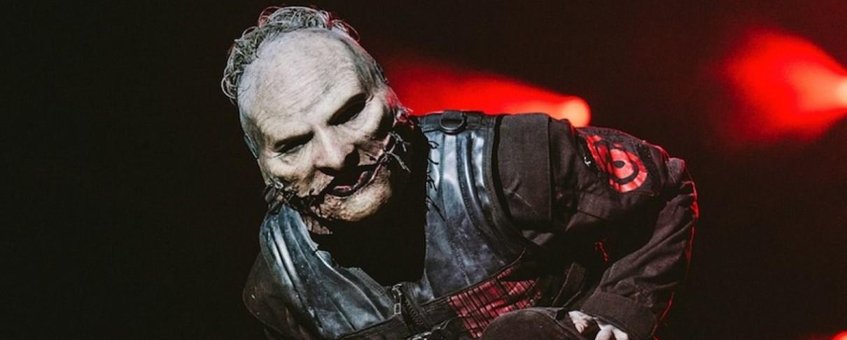 Ένα απόκοσμο teaser για το νέο άλμπουμ των Slipknot