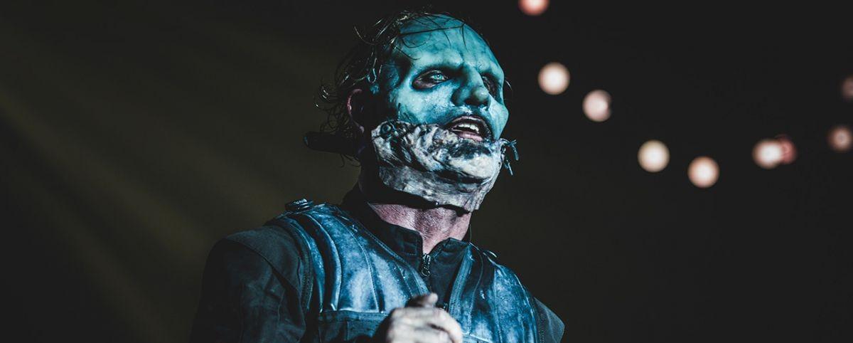 Ένα ακόμα teaser για το νέο άλμπουμ των Slipknot
