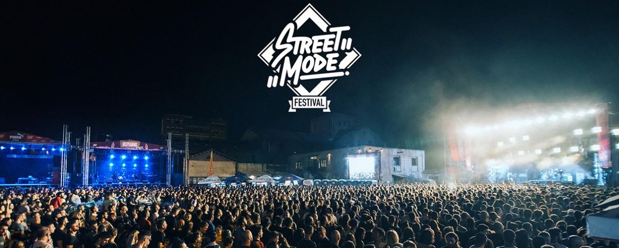 «10»: Λόγοι για να επισκεφτείς (και) το φετινό Street Mode Festival