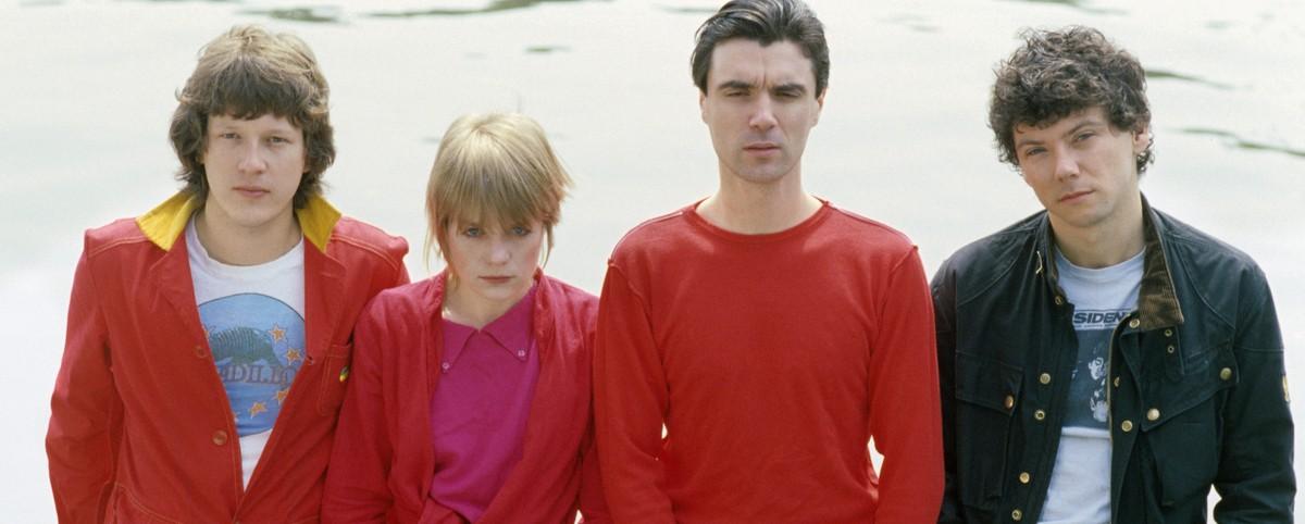 Επανασυνδέονται οι Talking Heads;