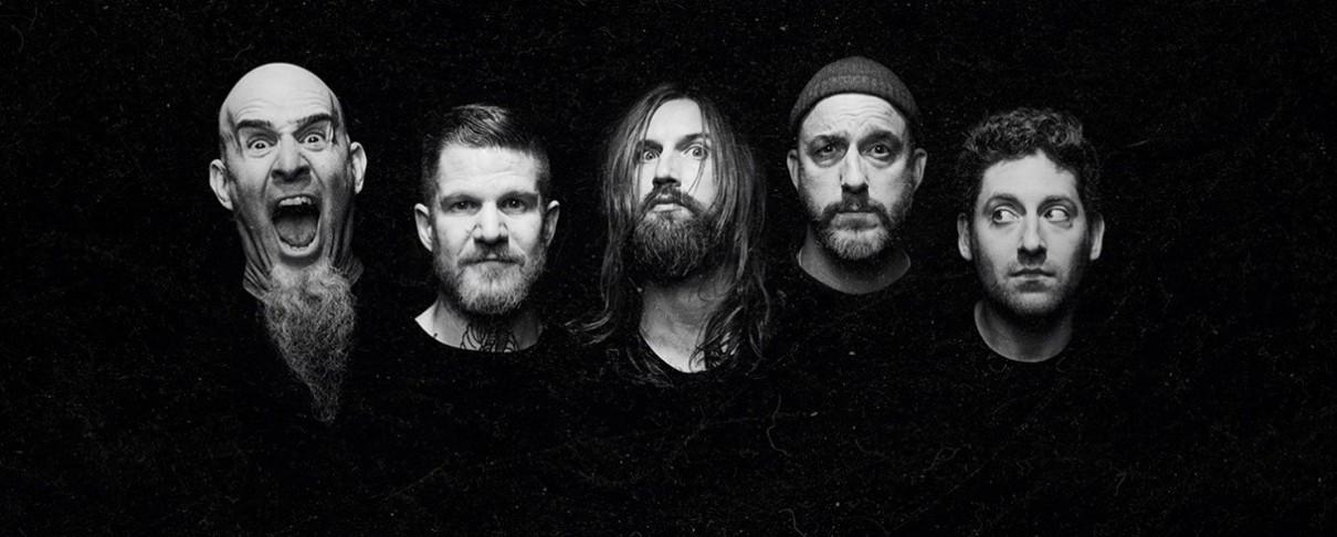 Νέο άλμπουμ από τους Damned Things