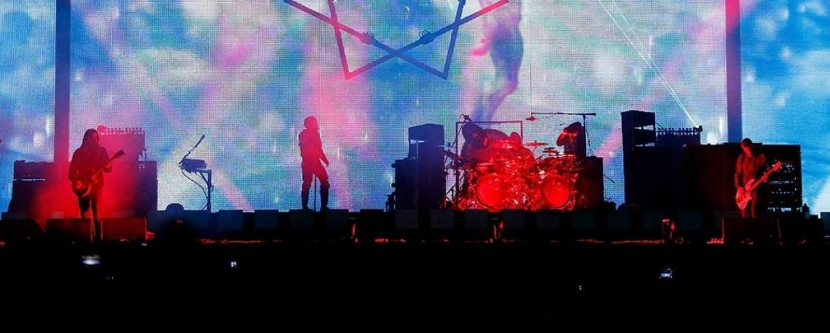 Οι Tool ανακοινώνουν την ημερομηνία κυκλοφορίας του νέου τους άλμπουμ