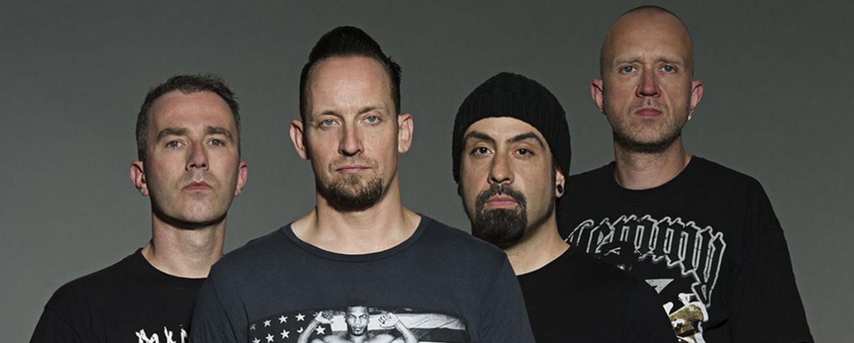 """""""Pelvis On Fire"""": Ένα ακόμα single από τους Volbeat"""