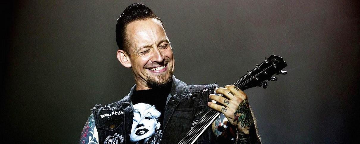 Ο Michael Poulsen θυμάται την συμβουλή του Lemmy