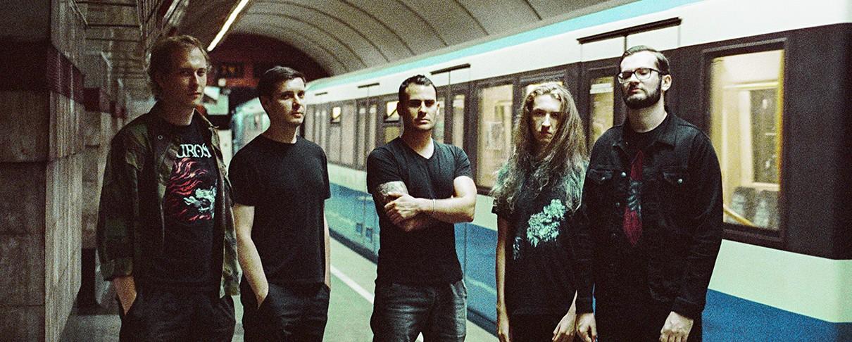 White Ward: Η black/jazz metal μπάντα κυκλοφορεί νέο EP