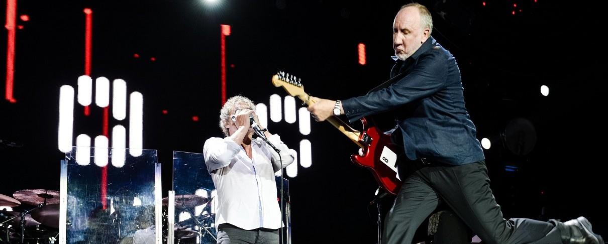 Οι Who παρουσιάζουν δυο ολοκαίνουργια κομμάτια