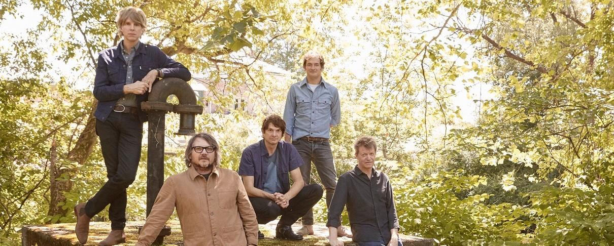 """""""Ode to Joy"""": Οι Wilco ανακοινώνουν το νέο τους άλμπουμ"""