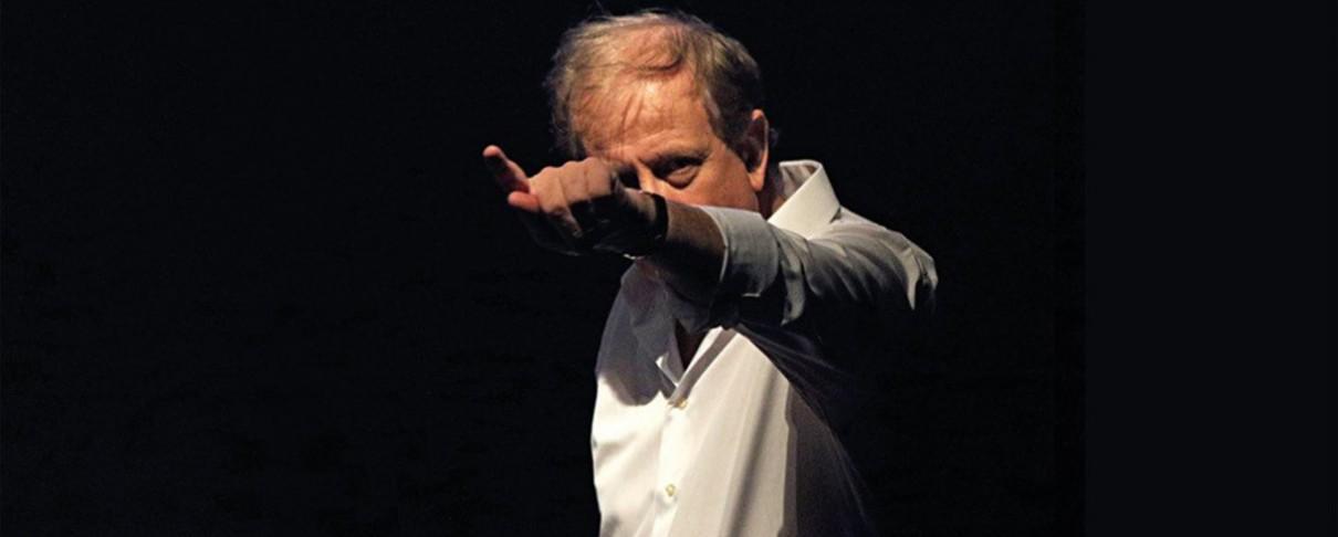 Ο Wim Mertens έρχεται σε Αθήνα και Θεσσαλονίκη