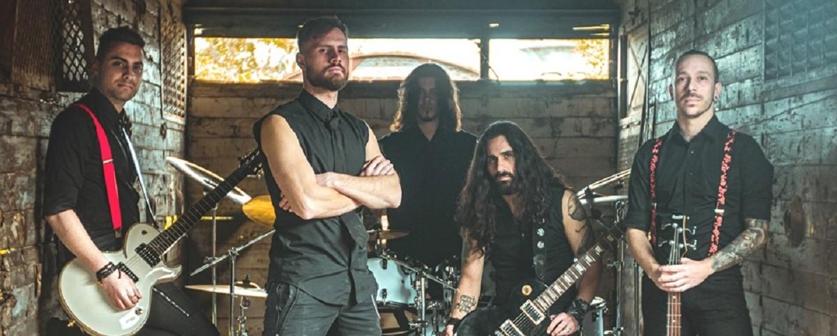 Οι Wolf At Seven από τη Θεσσαλονίκη κυκλοφορούν το πρώτο τους single