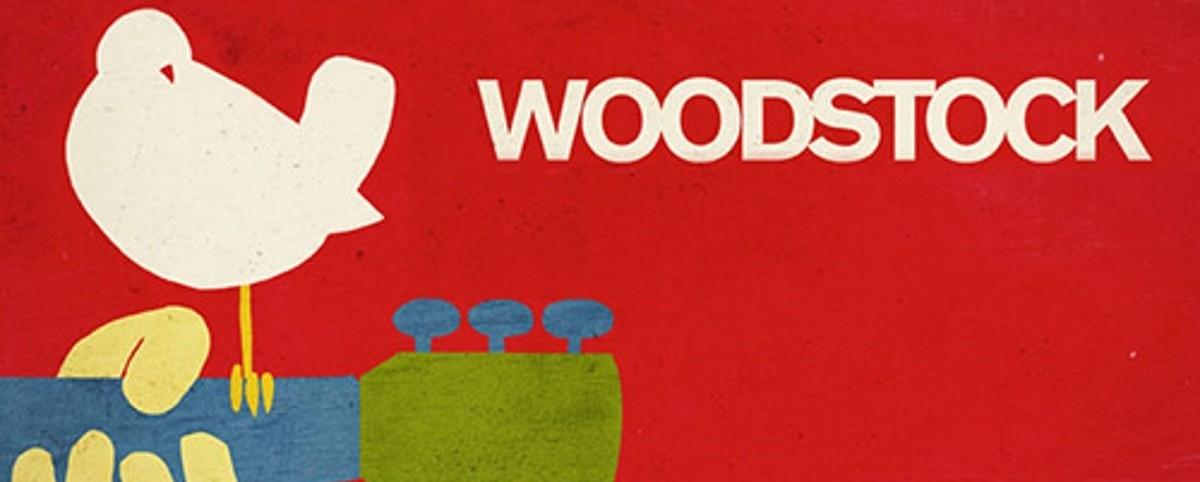 Ένα box set για τα 50 χρόνια του Woodstock