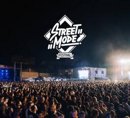 Οι Pussy Riot στο Street Mode Festival