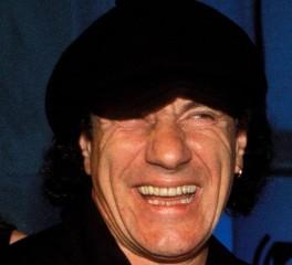 Οι AC/DC επανασυνδέονται με Brian Johnson και Phil Rudd
