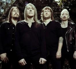Οι Angel Witch ανακοινώνουν νέο άλμπουμ και «μοιράζονται» το πρώτο single