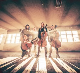 Νέο άλμπουμ και video από τους Apocalyptica