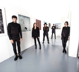 """""""Erase"""": Νέο κομμάτι από τους Archive"""