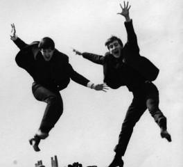Νέο box set με τα singles των Beatles