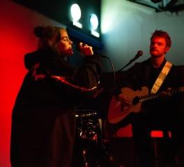 Billie Eilish: Νέο live άλμπουμ στα στούντιο της Third Man Records