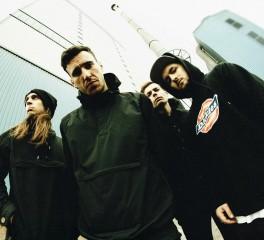 Οι Blood Youth κυκλοφορούν νέο κομμάτι