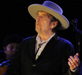 Ο Bob Dylan εγκαινιάζει αποστακτήριο και συναυλιακό χώρο