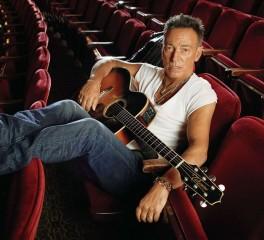 """Πρώτο video από την επερχόμενη ταινία του Bruce Springsteen, """"Western Stars"""""""