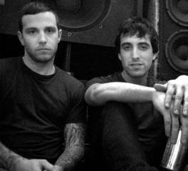 Οι Cave In ανακοινώνουν το τελευταίο τους άλμπουμ με τον Caleb Scofield