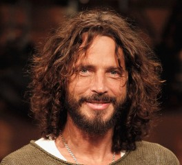 """Like Α Stone"": Στη δημοσιότητα όλες οι λεπτομέρειες της ταινίας για τον Chris Cornell"