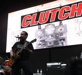 Πέθανε ο πρώην κημπορντίστας των Clutch, Mick Schauer