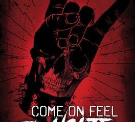 Ozzy, Hetfield, Gillan και Page στο ντοκιμαντέρ Feel Τhe Noise