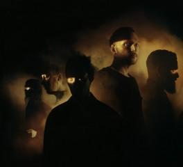 Ο «Σιωπηλός Άνθρωπος» των Cult Of Luna