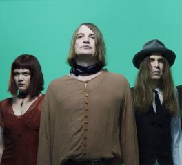 Νέο άλμπουμ από τους Dandy Warhols