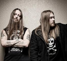 """""""The Hardship Of The Scots"""": Ακούστε το νέο κομμάτι των Darkthrone"""