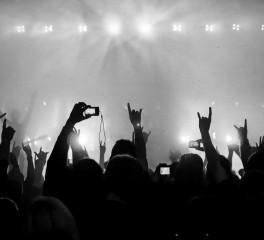 Έρευνα: Το black και το death metal αυξάνουν την παραγωγικότητα