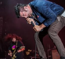 Οι Deftones ηχογραφούν το νέο τους άλμπουμ