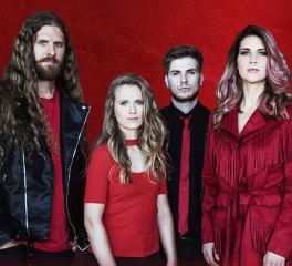 """Apocalypse & Chill"": Οι Delain ανακοινώνουν τη νέα τους δουλειά"